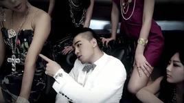 i need a girl - tae yang (bigbang)
