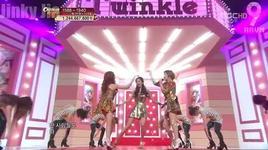 twinkle (vietsub) - taetiseo
