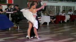 nguyen tu & quoc trung (ck rumba can tho) - dancesport