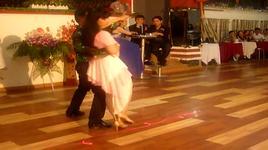 phuong mc (ck rumba can tho) - dancesport