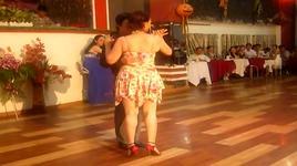 ut & hiep (ck rumba can tho) - dancesport