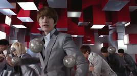 mr.simple (3d new) - super junior