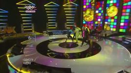 oppa oppa (special stage) - super junior