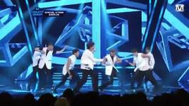 mr.simple (120802 m! countdown) - super junior