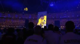 we will rock you (london 2012 olympic games) - queen, jessie j