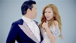 oppa is just my style (gangnam style 2nd version) - psy, hyuna