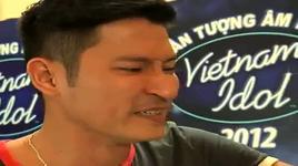 vietnam idol 2012 - tap 1 - nguyen hong quang - v.a