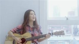 fight (acoustic version) - yui