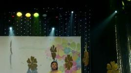 gian ma yeu (shining show 19) - diem trinh