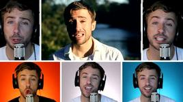 we are never ever getting back together (taylor swift cover) - landon austin, peter hollens