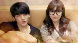 all for you - seo in guk, eun ji (a pink)