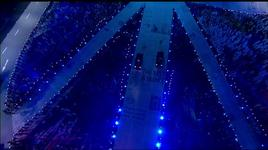 closing ceremony, spice girls (london 2012 olympic games) - spice girls