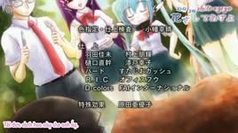 akai hana shiroi hana (sora no otoshimono ed) (vietsub) - saori hayami