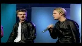 you make me feel - westlife