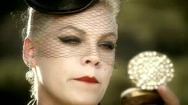 trouble - p!nk