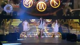 you and i - hey - good day (music bank in hong kong 2012) - iu