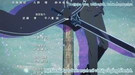 sword art online ed - yume sekai - tomatsu haruka