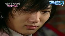yesung oppa so cool ! - ye sung (super junior)