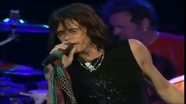 i don't want to miss a thing (live) - aerosmith