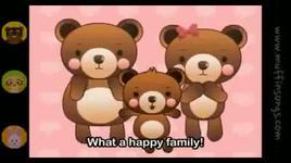 three bears - dang cap nhat