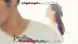 sao ta lang im (video lyrics) - ho ngoc ha