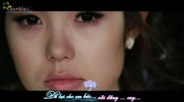 may (video lyrics) - minh hang