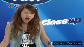 thu trang - tuoi 20 (vietnam idol 2012) - v.a