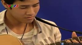 nguyen thanh hung - tim ve loi ru (sang tac & bieu dien) (vietnam idol 2012) - v.a