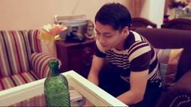 mua nang tinh yeu (video lyrics) - luong minh trang