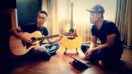 loi yeu do (guitar) - duong tran nghia