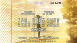 koi ni koishite (magic kaito ed) - mai kuraki