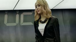 day and night [ft. gunji (gavi nj)] - t-ara, shannon