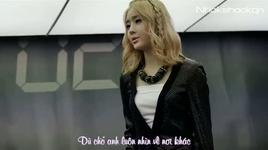 day and night (vietsub) - t-ara, shannon, gavy nj
