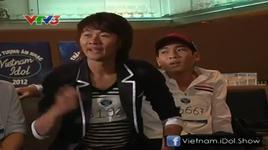 trinh quoc nam - oi que toi - buc xuc vi ns quoc trung bo ghe (vietnam idol 2012) - v.a