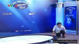 nam buu - ket hop hat nhay michael jackson, bi rain, andy lau (vietnam idol 2012) - v.a