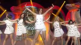 day by day (live) (vietsub) - t-ara