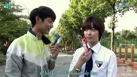 sky (to the beautiful you ost) - super junior