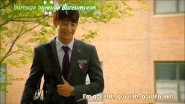 it's me (to the beautiful you ost) - sunny (snsd), luna f(x)