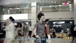 closer (ost to the beautiful you) (vietsub) - tae yeon (snsd)