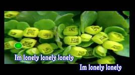 lonely (karaoke) - nana