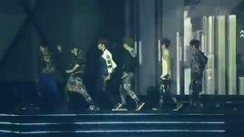 history (showcase) - exo