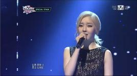 day and night (120906 m countdown) - t-ara, shannon, gavy nj