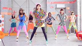 follow me - e-girls
