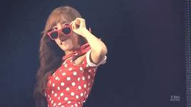 roly poly (japan tour 2012) - t-ara