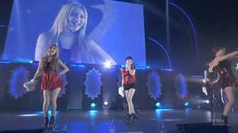 bo peep bo peep (japan tour 2012) - t-ara