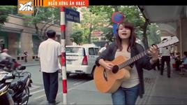 goc pho diu dang (ngau hung am nhac - tap 5) - thai trinh