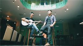 angels (acoustic cover) - duong tran nghia