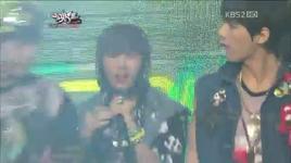 wow (140912 comeback stage @ musicbank) - btob