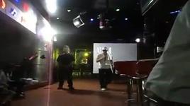 nguoi viet nam (live off eminen fan 16-9-2012) - karik