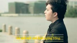 gia nhu em co the [lyrics] - nam cuong, viet my